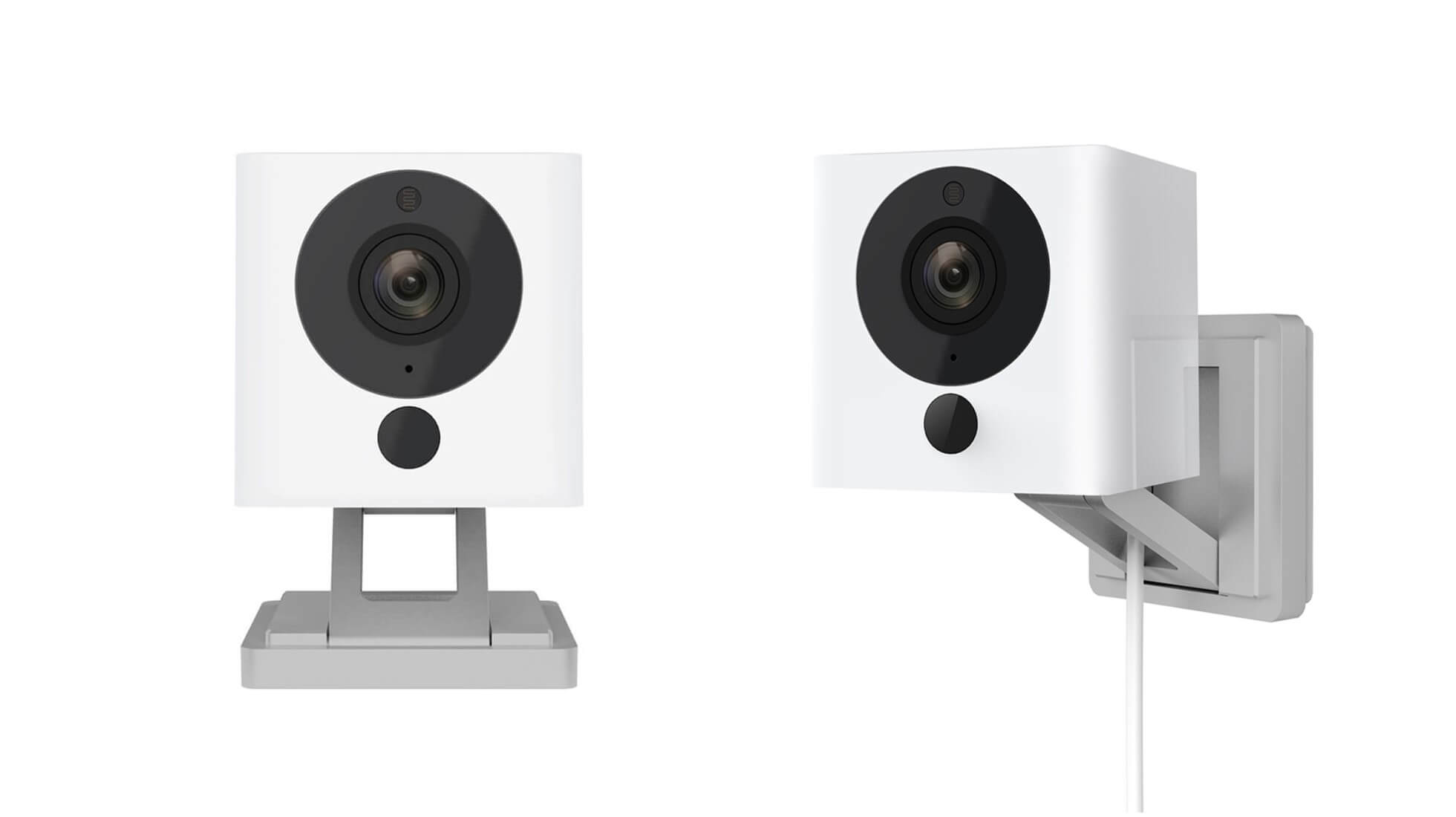 Modify the Xiaomi Xiaofang Camera to Work With Home