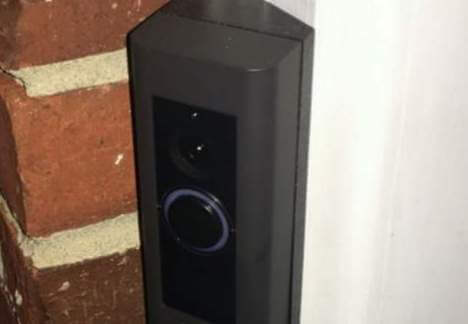 Installing the Ring Pro Doorbell/Mini Review   Automated