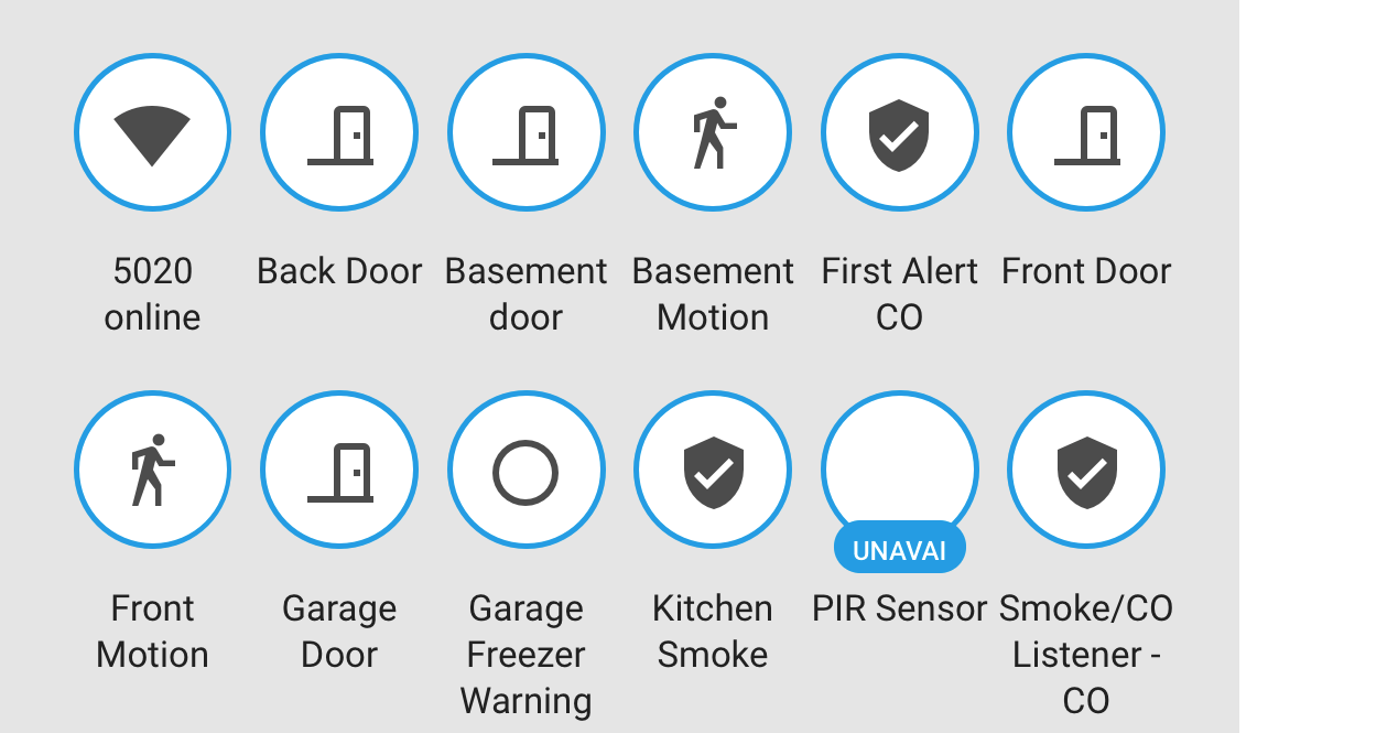Integrating Ring Alarm with Home Assistant | Automated Home